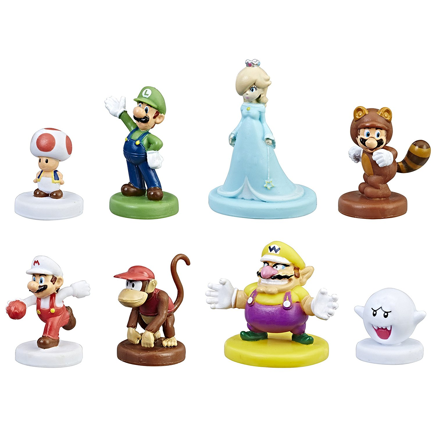 Figurines supplémentaires du Monopoly Gamer