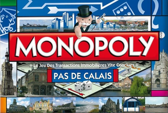 monopoly pas de calais. Black Bedroom Furniture Sets. Home Design Ideas
