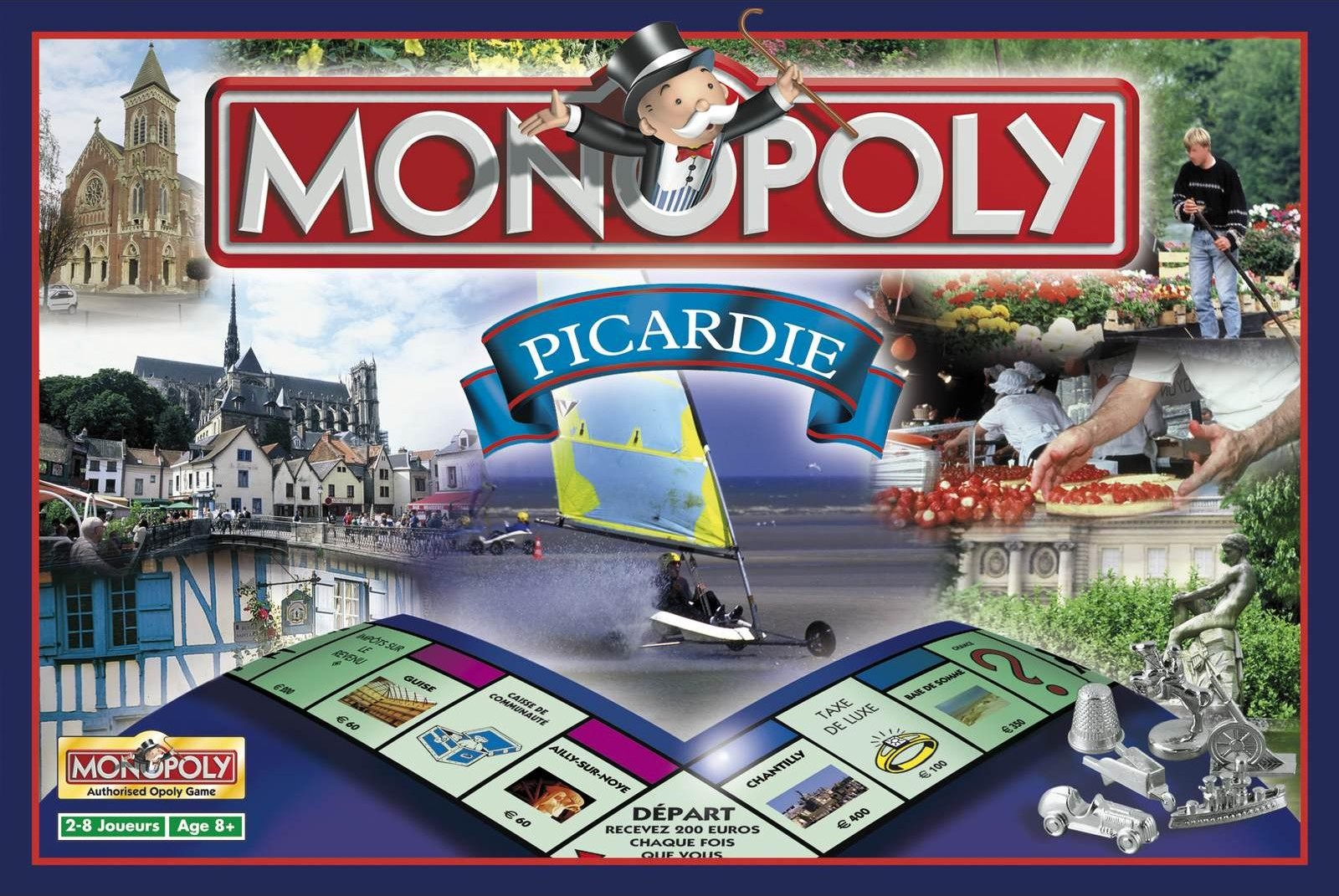 Monopoly picardie - Boutique orange beauvais ...