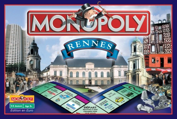 monopoly rennes. Black Bedroom Furniture Sets. Home Design Ideas