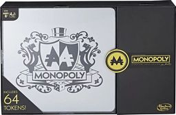 Boite du Monopoly Signature Token Collection