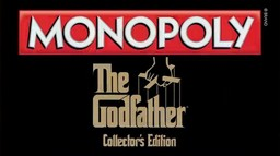 Boite du Monopoly The Godfather