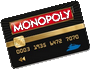 Carte du Monopoly Ultimate Banking