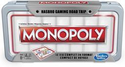 Boite du Monopoly Road Trip