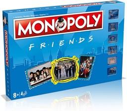 Boite du Monopoly Friends