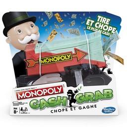Boite du Monopoly Chope et Gagne