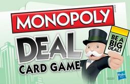 Boite du Monopoly Deal