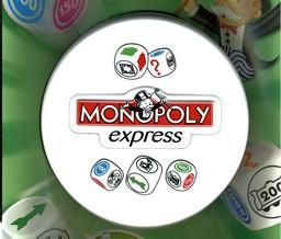 Boite du Monopoly express