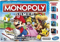 Boite du Monopoly Gamer