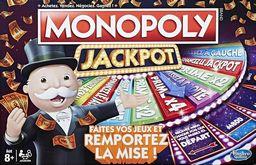 Boite du Monopoly Jackpot
