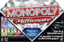 Boite du Monopoly Millionnaire