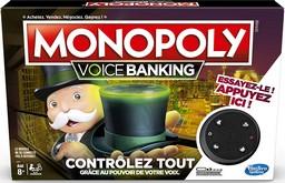 Boite du Monopoly Voice Banking