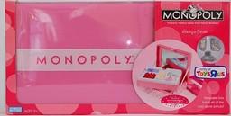Boite du Monopoly Boutique