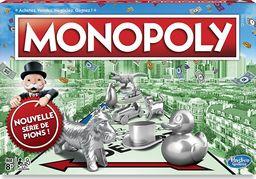 Boite du Monopoly Classique - version 2017-2020