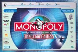 Boite du Monopoly .com