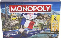 Boite du Monopoly France 2018