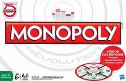 Boite du Monopoly Révolution