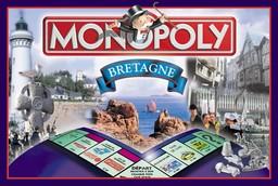 Boite du Monopoly Bretagne (version 1)