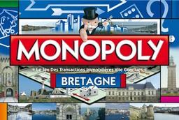 Boite du Monopoly Bretagne (version 2)
