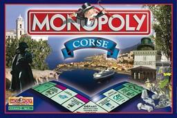 Boite du Monopoly Corse (version 2002)