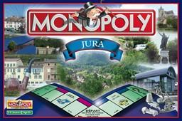 Boite du Monopoly Jura