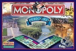 Boite du Monopoly Périgord