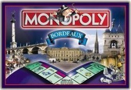 Boite du Monopoly Bordeaux (version 1)