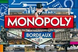 Boite du Monopoly Bordeaux (version 2)