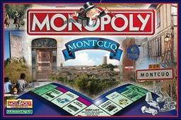 Boite du Monopoly Montcuq