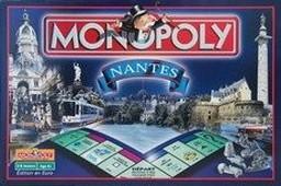 Boite du Monopoly Nantes (version 1)