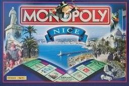 Boite du Monopoly Nice (version 1)