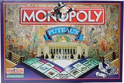 Boite du Monopoly Puteaux