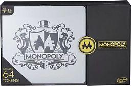 Boite du Monopoly Signature Token Collection