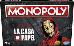 Boite du Monopoly La Casa de Papel
