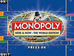 Boite du Monopoly N-Gage