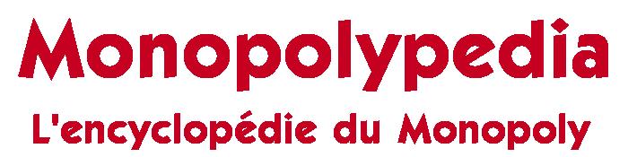 Monopolypedia : l'encyclopédie du Monopoly